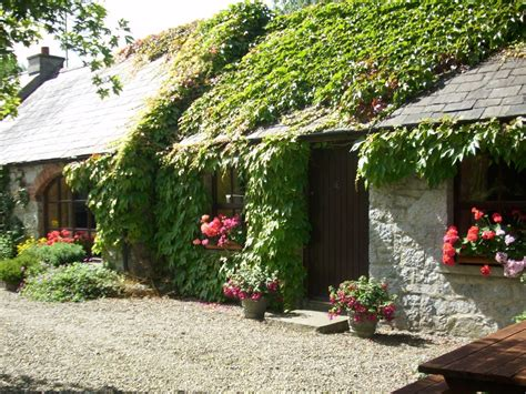 Country Cottage Rental by Charming World Country Cottage Near Adare 2 Br