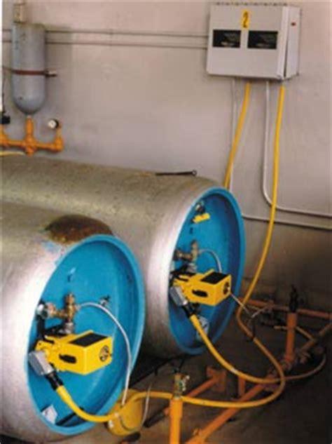 Lu Emergency Halogen chlorine valve emergency system