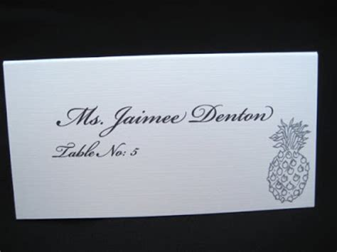 amscan templates place cards printable wedding place cards ideas destin weddings