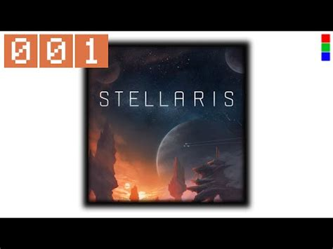 youtube tutorial german stellaris let s play german 001 interstellare rassen