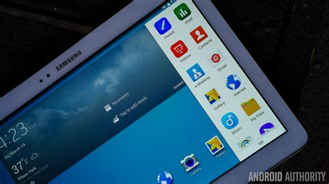 themes galaxy tab pro samsung galaxy tabpro 10 1 review
