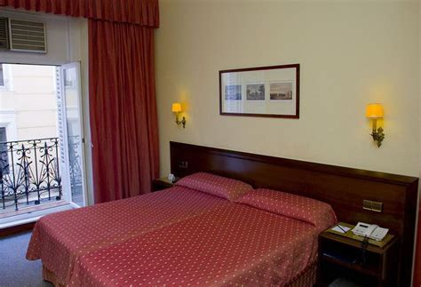 best western carlos v madrid best western hotel carlos v madrid the best offers with