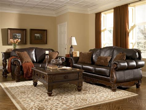 north shore sofa and loveseat ashley north shore sofa and loveseat living room sets