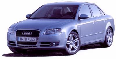 Adac Test Audi A4 by Adac Auto Test Audi A4 1 6