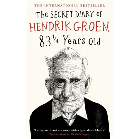 the secret diary of hendrik groen vagabombpicks the books from july 2017 you must put on
