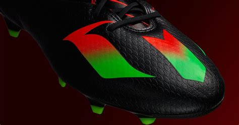Team Set Volley Mizuno New November 2017 striking adidas messi 2015 2016 boots released footy