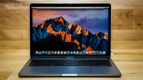 Bekas Macbook Pro 13 Inch Apple Macbook Pro Review 13 Inch 2016 This Is Basically The Retina Macbook Air You Ve Always