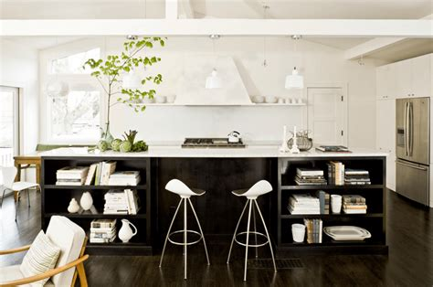 Black Kitchen Ideas by 31 Black Kitchen Ideas For The Bold Modern Home
