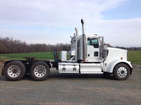2011 kenworth w900 for sale kenworth w900l in virginia for sale used trucks on