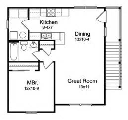 Garage Floor Plans With Apartment by Garage Apartment Floor Plans 24x40 Bing Images