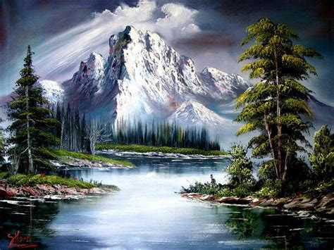 real bob ross painting for sale bob ross paintings for sale paintings bobs