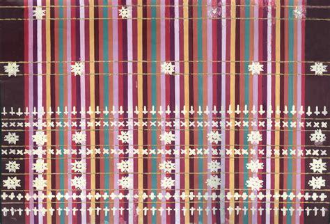 pattern paling sulit tenun asli indonesia art energic