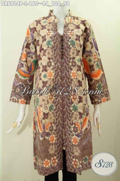 foto desain baju batik wanita foto baju batik wanita modern desain dress batik solo
