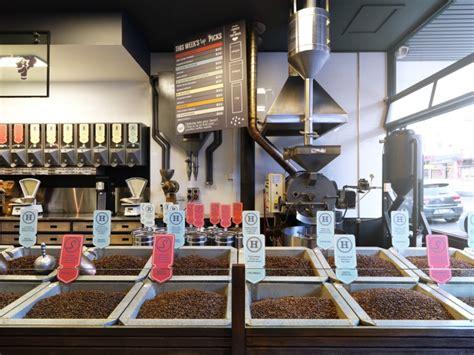 coffee shop interior design companies 墨尔本咖啡公司店铺实拍 联商图库