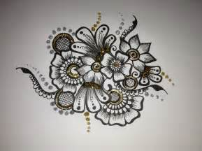 Mehndi Designs Outlines by Images Of Basic Outline Pencil Sketch Of Mehndi Design Drawing Of Sketch