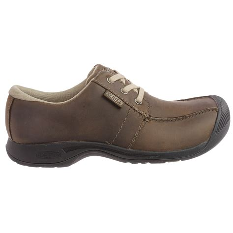 keen oxford shoes keen reisen low oxford shoes for 111nh save 41