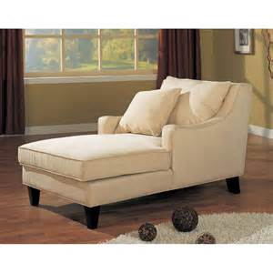 Upholstered Chaise Lounge Comfortable Seating Upholstered Chaise Fabric Solid Wood Leg Pillow Lounge Ebay