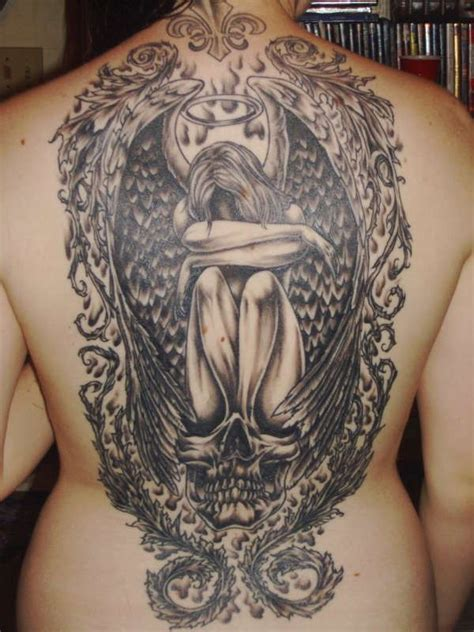 female angel tattoos for men 160 best tattoos for 2017 collection