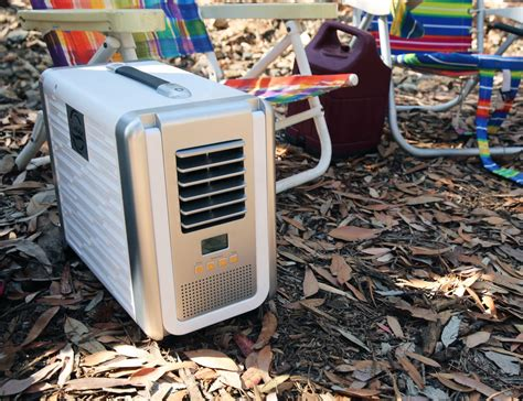 Coolala Solar Powered Portable Air Conditioner - coolala solar powered portable air conditioner 187 gadget flow