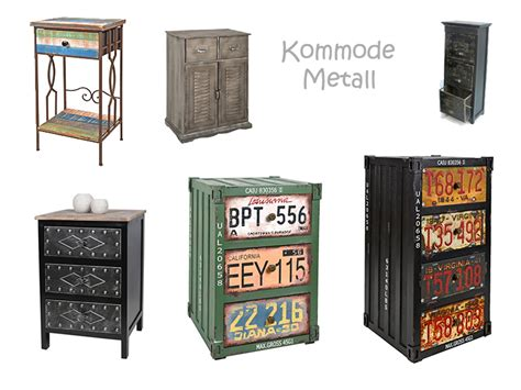 kommode metall kommode metall