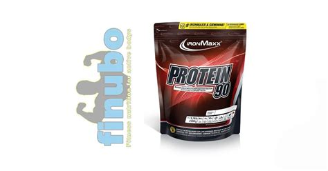 protein 90 ironmaxx ironmaxx protein 90 schokolade 2350g kaufen finubo de