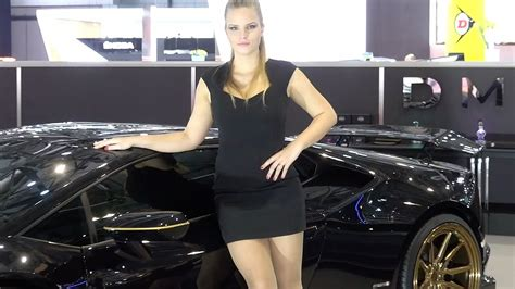 geneva motor show  supercars  hot girls youtube