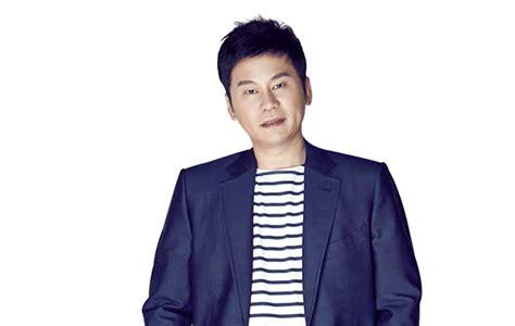 blackpink yang hyun suk yg entertainment gets fined for tax evasion soompi