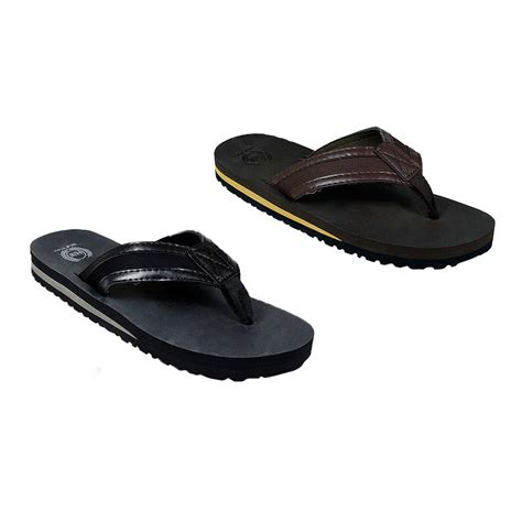 Faux Leather Flip Flops s faux leather flip flops march 2018