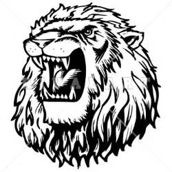 Go back gt gallery for gt clipart lion face
