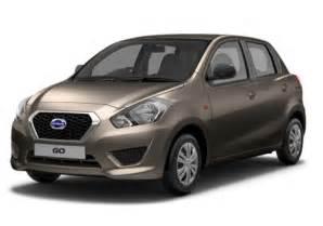 datsun go new car datsun go price in india review pics specs mileage