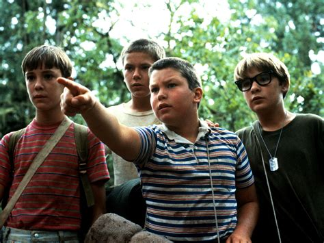 coming of age just kids why stand by me remains a coming of age