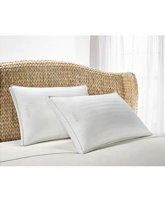 macys bed pillows lauren ralph lauren certified organic cotton standard