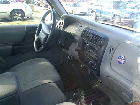 94 Ford Explorer Interior by Cc Capsule 1995 Ford Ranger Splash Victim Of Changing Tides