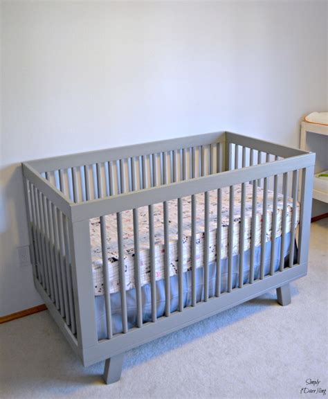 Babyletto Crib Recall by Hudson Crib View There Are A Lot Of Tutorials
