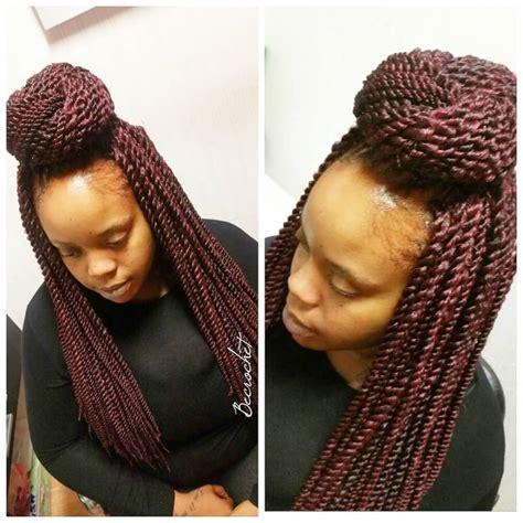 Crochet Hairstyles For Black by 17 New Dazzling Crochet Braid Styles For Black