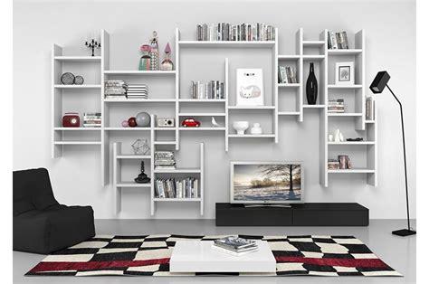 pareti attrezzate libreria parete attrezzata angolare