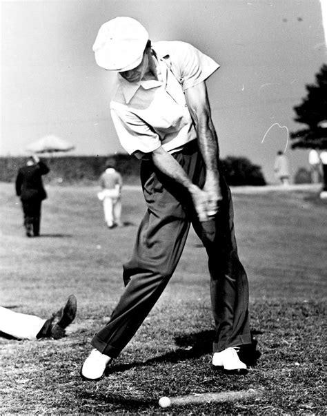 ben hogan golf swing secret 1000 images about ben hogan on pinterest work ethic