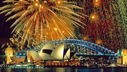 new year fireworks sydney 2014 top spots to spend new year s in sydney with