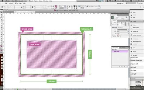 tutorial carding newbie 43 best indesign tips tricks images on pinterest adobe