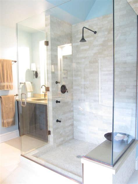 bathroom tile showers bathroom shower glass tile designs natural brown