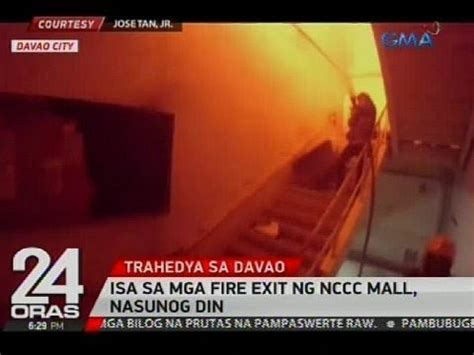 Ub Search And Retrieval Operations Sa 36 Na Na Trap Sa Nasunog Na Mall Ipagpapatuloy Sunog Ng Nccc Mall Tatlong Tao Na Trapped Sa Rooftop Doovi