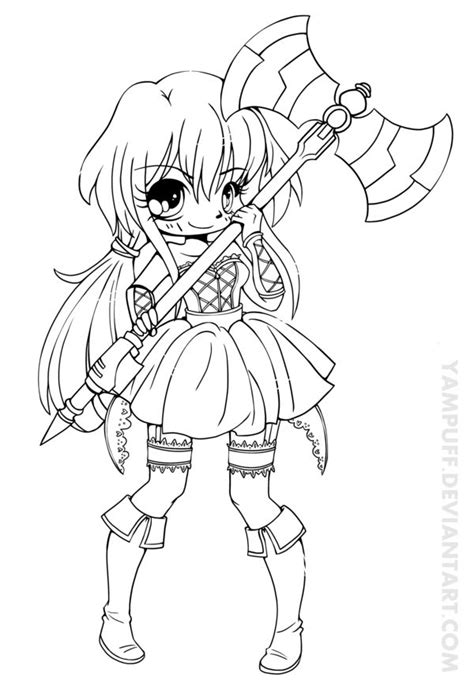 chibi ninja coloring pages 1000 images about coloring pages on pinterest mandala