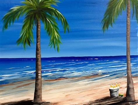 paint nite island pictures paint nite brews on the