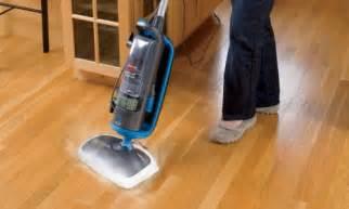 Le nettoyeur vapeur parquet efficace pour tous les parquets