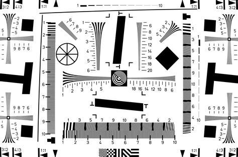 pattern test printer prints from digital scubaboard