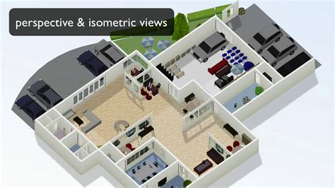 floorplanner 3d view not working how to draw floor plans