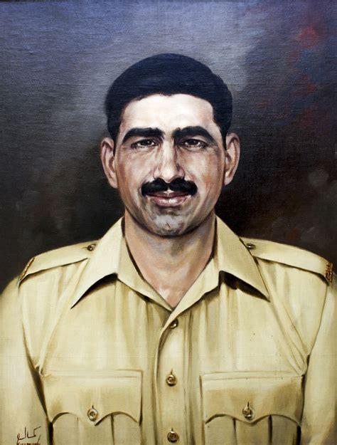 biography of sawar muhammad hussain shaheed sowar muhammad hussain shaheed