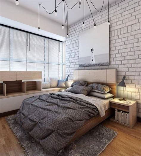 Scandinavian Bed scandinavian bedrooms