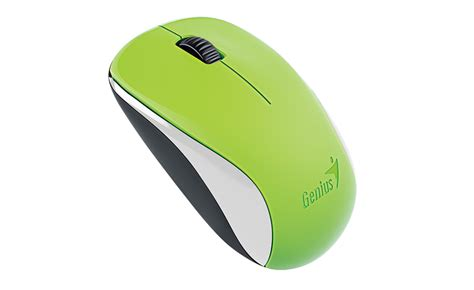Mouse X7 R4 genius nx 7000 wireless stylish mouse