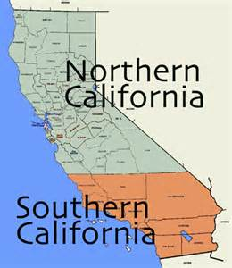 map of central and northern california is oakland more pro marijuana than los angeles capital of